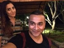 Honeymoon in Sri Lanka